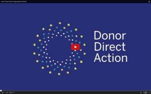DDA Screenshot